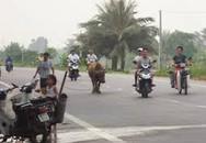 Hải Phòng: Tai nạn giao thông kép, 4 người thương vong