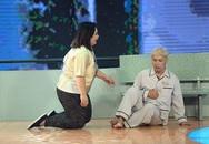 Minh Nhí tâm sự chuyện mẹ bị tai biến hơn chục năm qua