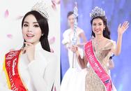 3 điểm trùng hợp thú vị của hai Hoa hậu Đỗ Mỹ Linh và Kỳ Duyên