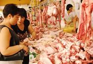 Mua thịt heo phải trả tiền ngang giá thịt bò
