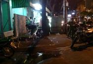 TP.HCM: Hỗn chiến trong đêm, 1 người bị đâm chết