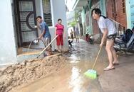 Tin mới nhất về bão số 3: Quảng Ninh, Hải Phòng,Thái Bình gió giật cấp 12