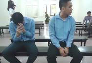 Cặp đôi cướp iPhone 6 của bé gái ra tự thú vì ân hận