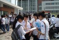 Xem điểm thi THPT Quốc gia tại tất cả các cụm thi đại học