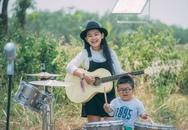 """Bé Kim Ngọc """"Người hùng tí hon"""" phát hành MV đầu tay"""