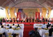 Hà Nội: Động thổ dự án Công viên Kim Quy