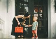 Dù mới 2 tuổi, con trai Tuấn Hưng được bố mẹ đầu tư hàng chục triệu đồng đi học mầm non