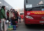 Hàng nghìn vé xe miễn phí về quê ăn Tết cho công nhân nghèo