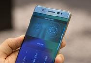 """Samsung sẽ tung bản cập nhật """"chống cháy nổ"""" cho Galaxy Note7"""