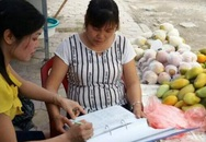 Hà Nam: Đổi sổ ghi chép ban đầu về dân số