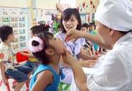 Bình Thuận: Số trẻ suy dinh dưỡng giảm