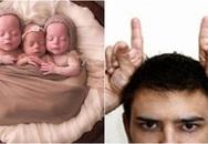 Người đàn ông khốn khổ khi vợ sinh 3 nhưng chỉ 1 đứa là con mình