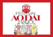 Nhiều hoạt động tại Festival Áo dài Hà Nội 2016