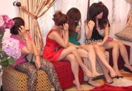 Gái mại dâm ở đâu nhiều nhất nước?