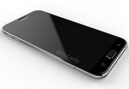Lộ ảnh Galaxy A8 2016 với kiểu dáng giống S7