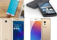 Loạt smartphone mới sẽ bán ra đầu tháng 9 năm nay