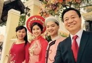 Lộ thiệp cưới của Á hậu Đồng Thanh Vy