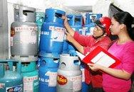Giá gas hôm nay tăng 9.500 đồng/bình 12kg