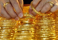 Giá vàng trong nước hôm nay lại tiếp tục giảm mạnh