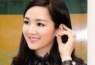 """Hoa hậu Đền Hùng: """"Ngủ sớm, dậy sớm mới trẻ dai được"""""""