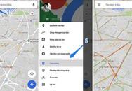 Không lo tắc đường với tiện ích mới trên Google Maps