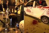 Thanh niên 19 tuổi cứa cổ tài xế taxi ở đường Võ Chí Công đã khai gì?