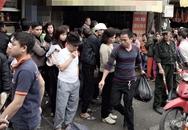 Hà Nội: Thiếu nữ tự tử tại quán ăn vì mâu thuẫn với gia đình