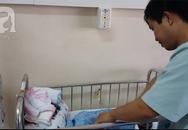 Hà Nội: Sản phụ bỏ rơi con gái 6 ngày tuổi tại bệnh viện