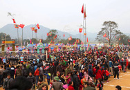 Trở về cội nguồn văn hóa dân gian ở lễ hội Hang Bua