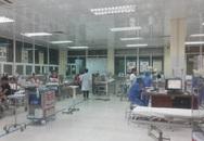 Bác sĩ, điều dưỡng BV Nhi Trung ương bị người nhà bệnh nhân tấn công