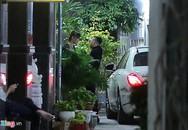 Trấn Thành và Hari Won đi ăn quán vỉa hè lúc nửa đêm