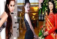 Những hoa hậu Việt từng vướng vào lao lý