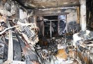 Đà Nẵng: 7 người thoát chết trong ngôi nhà bốc cháy dữ dội