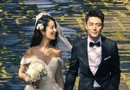 Gia cảnh bất ngờ của chồng Lâm Tâm Như