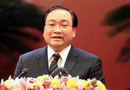 20 lãnh đạo thuộc Chính phủ được Quốc hội phê chuẩn miễn nhiệm