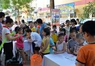 Hơn 20.000 học sinh được tiếp cận các thông tin về tẩy giun tại cộng đồng