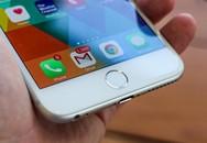 iPhone 7 có phím home thế hệ mới