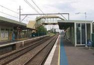 Xôn xao hồn ma thiếu nữ ám ảnh ga tàu ở Australia