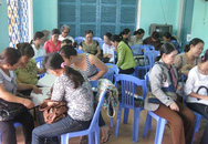 Mai Sơn - Sơn La: 100% cộng tác viên dân số cơ sở được tập huấn nghiệp vụ