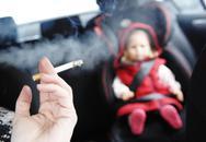 Trẻ em, phụ nữ: Đối tượng cực kỳ nhạy cảm với thuốc lá