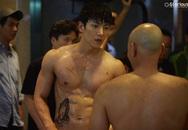 """Màn khỏa thân """"toàn tập"""" của mỹ nam gây choáng váng màn ảnh Hàn"""