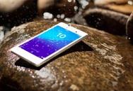 Những smartphone chống nước cho mùa du lịch