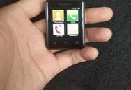 Smartphone nhỏ nhất thế giới ra đời