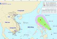 Áp thấp nhiệt đới có khả năng mạnh thành bão trên biển Đông
