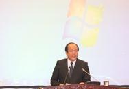 Dừng dự án điện hạt nhân Ninh Thuận