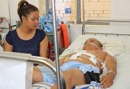 Thanh niên bị đâm hơn 10 nhát vì mượn tiền không trả