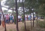 Đi tập thể dục, hốt hoảng phát hiện thi thể phụ nữ trong rừng dương