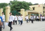"""Ngày thi thứ 2 THPT Quốc gia: """"Môn Văn em chỉ cần 1,25 điểm để đủ qua!"""""""