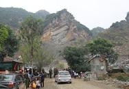 Tìm thấy 2 nạn nhân cuối cùng trong vụ sập mỏ đá ở Thanh Hóa