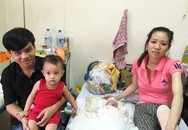 40 phút lịch sử đón em bé chào đời trên máy bay Việt Nam